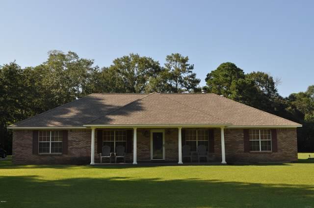 4005 Wildwood Rd, Moss Point, MS 39562 (MLS #365064) :: Keller Williams MS Gulf Coast
