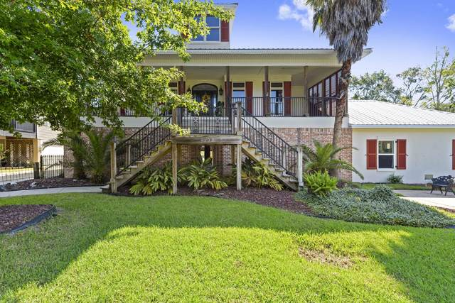 1502 Mill Rd, Gulfport, MS 39507 (MLS #365065) :: Berkshire Hathaway HomeServices Shaw Properties