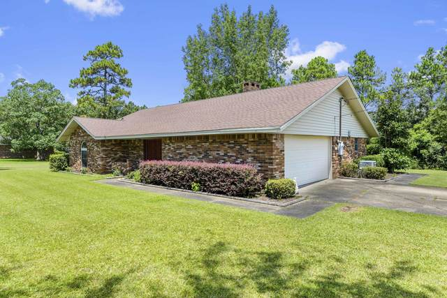 14316 Mays Rd, Gulfport, MS 39503 (MLS #365072) :: Berkshire Hathaway HomeServices Shaw Properties