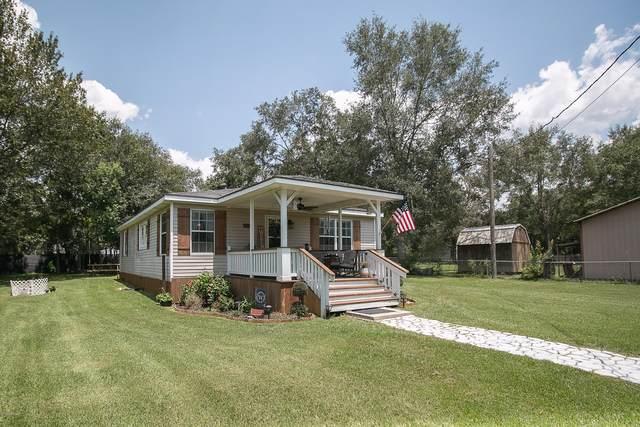 8114 Beverin Rd, Biloxi, MS 39532 (MLS #365078) :: Coastal Realty Group