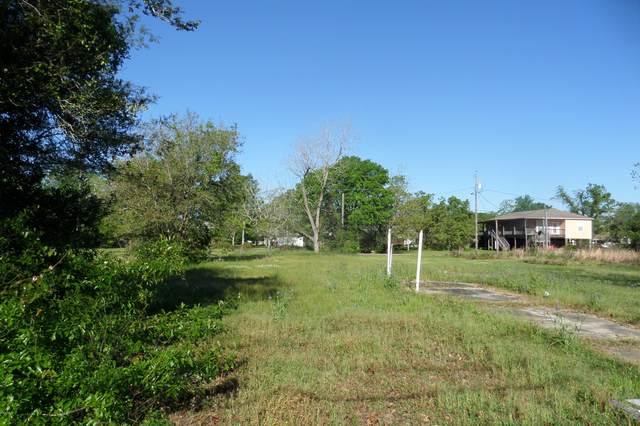 9538 Fountain Ave, D'iberville, MS 39540 (MLS #365087) :: Keller Williams MS Gulf Coast