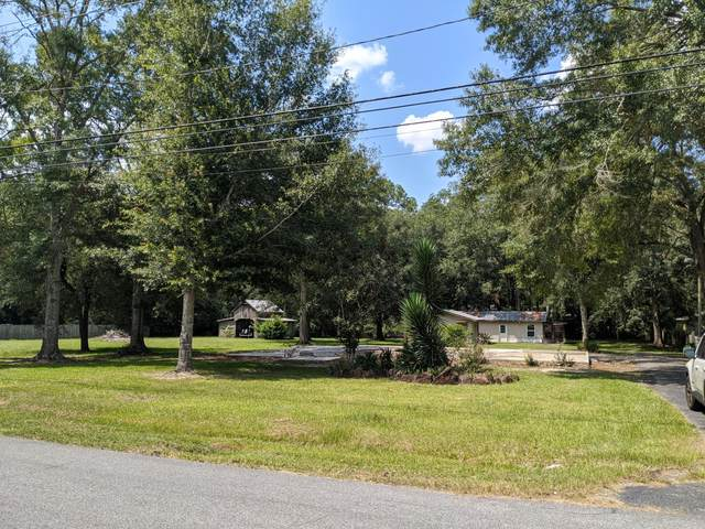 4109 Coventry Dr, Moss Point, MS 39562 (MLS #365096) :: The Sherman Group