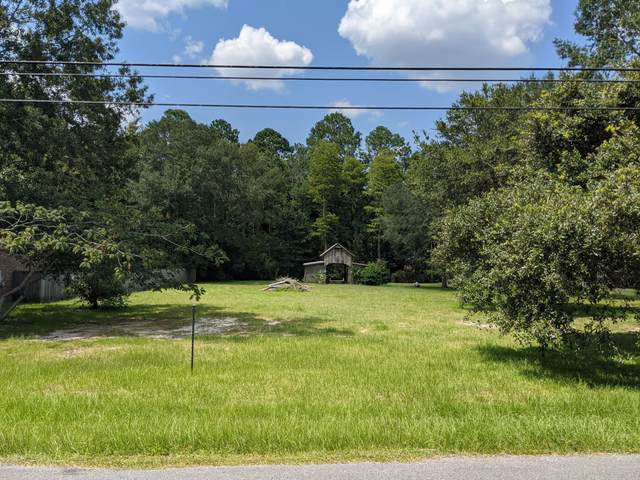 00 Coventry, Moss Point, MS 39562 (MLS #365097) :: The Sherman Group