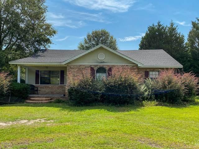 1262 Crutchfield Rd, Lucedale, MS 39452 (MLS #365098) :: Keller Williams MS Gulf Coast