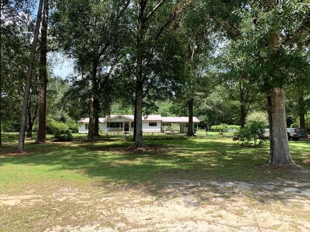 2485 S Highway 43, Picayune, MS 39466 (MLS #365099) :: Keller Williams MS Gulf Coast