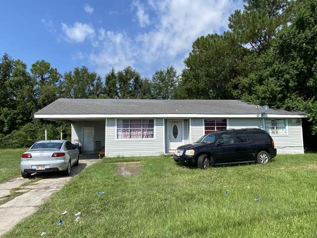 Address Not Published, Gulfport, MS 39501 (MLS #365102) :: Keller Williams MS Gulf Coast