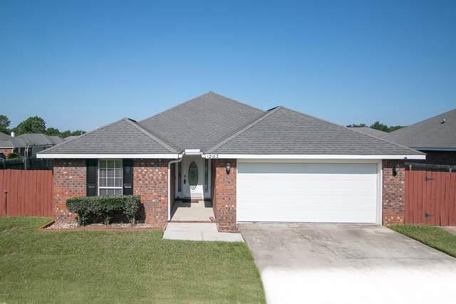 12183 Harmony Cir, Gulfport, MS 39503 (MLS #365103) :: Keller Williams MS Gulf Coast