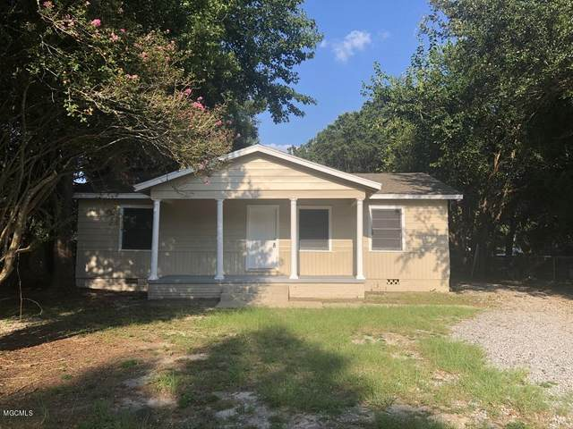 330 Belvedere Dr, Biloxi, MS 39531 (MLS #365105) :: The Sherman Group