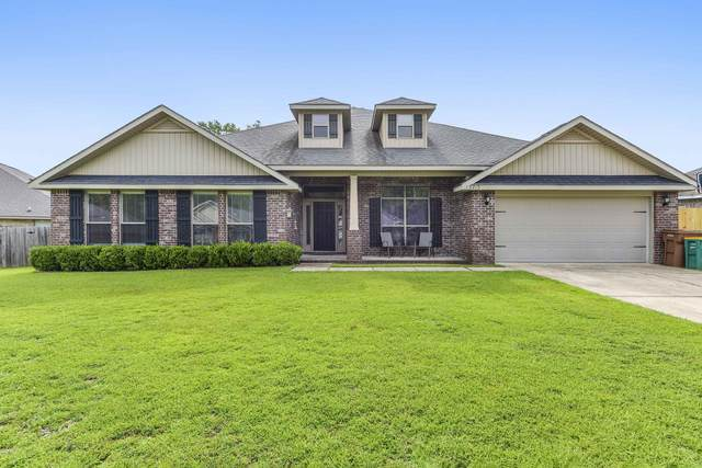 13213 Tyler Ln, Gulfport, MS 39503 (MLS #365112) :: The Sherman Group
