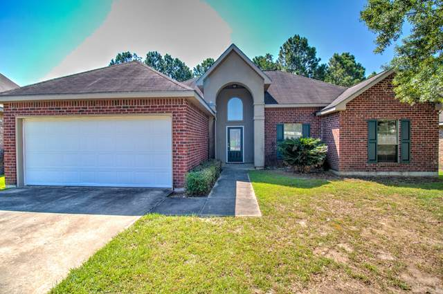 10333 English Manor Dr, Gulfport, MS 39503 (MLS #365113) :: Keller Williams MS Gulf Coast