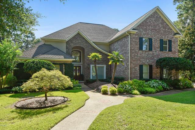 18 Sauvolle Ct, Ocean Springs, MS 39564 (MLS #365121) :: The Sherman Group