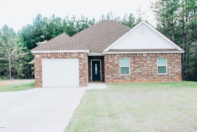 21155 W Wortham Rd, Saucier, MS 39574 (MLS #365124) :: The Sherman Group