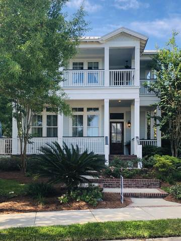 106 Iberville Landing Dr, Ocean Springs, MS 39564 (MLS #365128) :: The Sherman Group