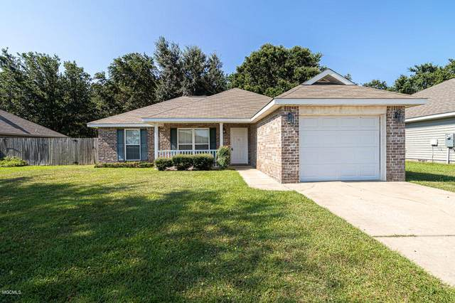 222 Lantana Blvd, Long Beach, MS 39560 (MLS #365135) :: The Sherman Group
