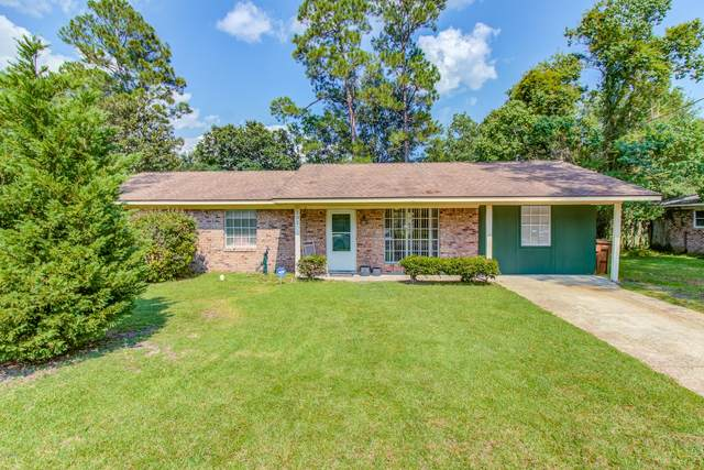 202 Sedgewick Dr, Long Beach, MS 39560 (MLS #365141) :: The Sherman Group