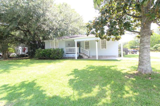 2006 11th St, Pascagoula, MS 39567 (MLS #365154) :: Berkshire Hathaway HomeServices Shaw Properties