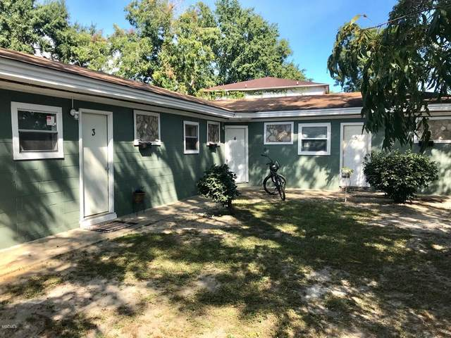 4229 Martin Luther King Blvd, Moss Point, MS 39563 (MLS #365165) :: Coastal Realty Group
