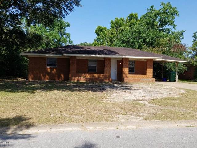 121 Clarence Dr #8, Gulfport, MS 39503 (MLS #365193) :: Keller Williams MS Gulf Coast