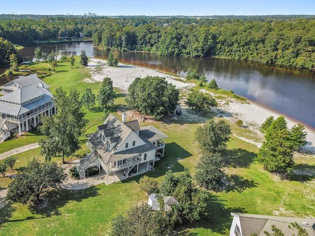 3296 Sandy Bluff Dr, D'iberville, MS 39540 (MLS #365204) :: The Sherman Group