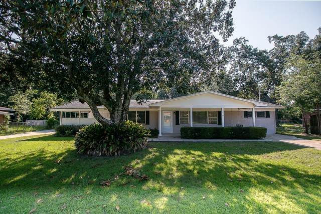 351 Rich Ave, Biloxi, MS 39531 (MLS #365209) :: Keller Williams MS Gulf Coast
