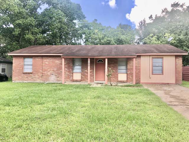 2125 Shadowwood Cir, Gautier, MS 39553 (MLS #365211) :: Coastal Realty Group