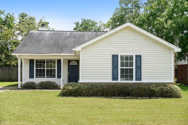 7 Harvest Ln, Gulfport, MS 39503 (MLS #365223) :: Coastal Realty Group