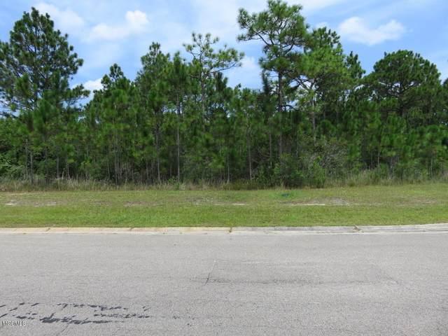0 Shell Landing Blvd, Gautier, MS 39553 (MLS #365246) :: Keller Williams MS Gulf Coast