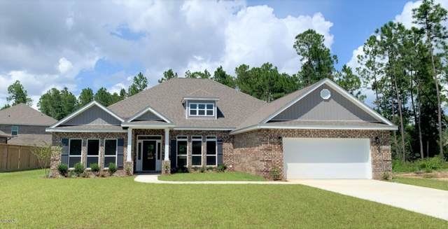 9117 River Birch Dr, Biloxi, MS 39532 (MLS #365248) :: The Sherman Group