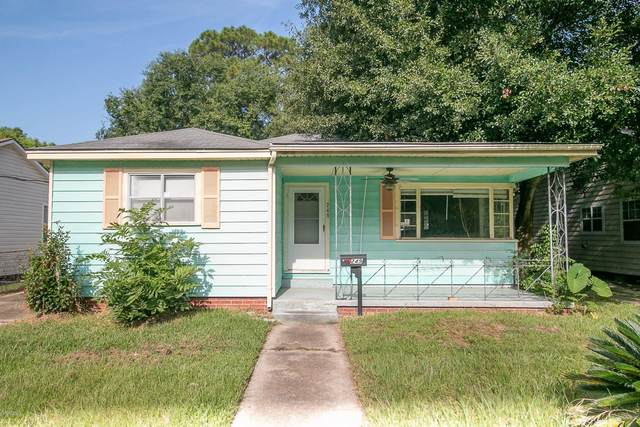 249 Hopkins Blvd, Biloxi, MS 39530 (MLS #365257) :: The Sherman Group
