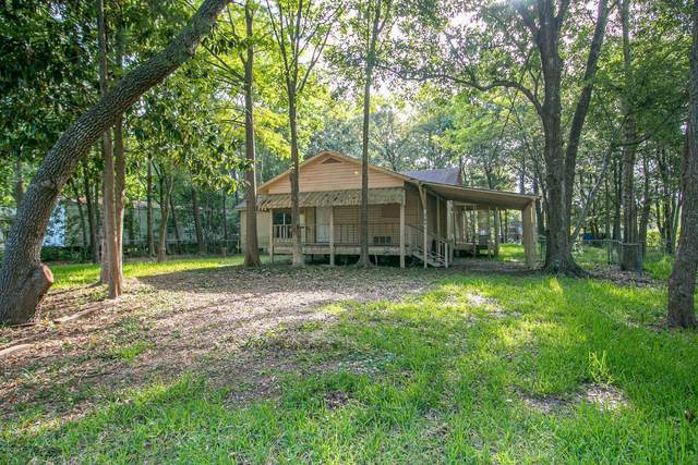 764 Highland Dr, Biloxi, MS 39532 (MLS #365258) :: The Sherman Group