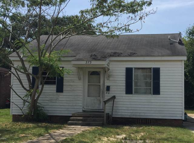 373 Forrest Ave, Biloxi, MS 39530 (MLS #365262) :: The Sherman Group