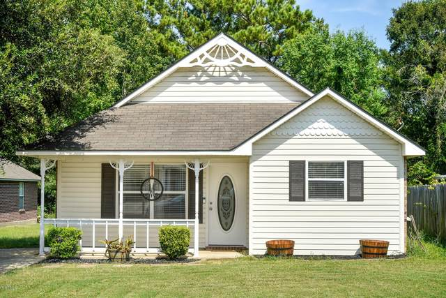 10214 Cottage Ct, D'iberville, MS 39540 (MLS #365273) :: Keller Williams MS Gulf Coast