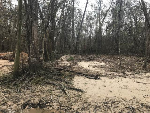 0 Pascagoula River Rd, Moss Point, MS 39562 (MLS #365294) :: The Sherman Group