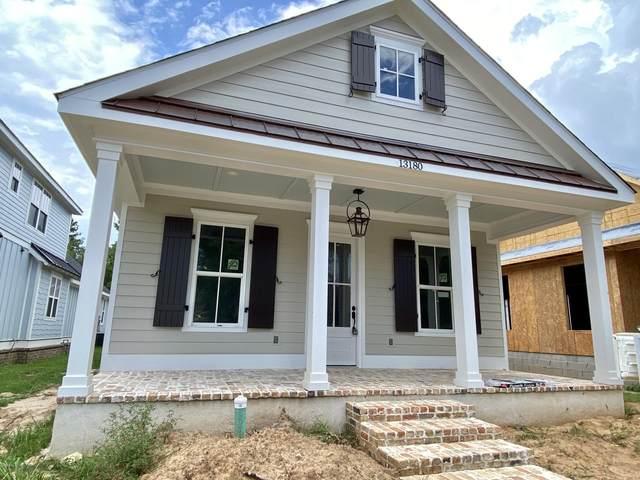 13180 Charlotte St, Biloxi, MS 39532 (MLS #365302) :: Keller Williams MS Gulf Coast