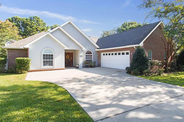 2406 Bonne Terre Blvd, Biloxi, MS 39531 (MLS #365313) :: Berkshire Hathaway HomeServices Shaw Properties