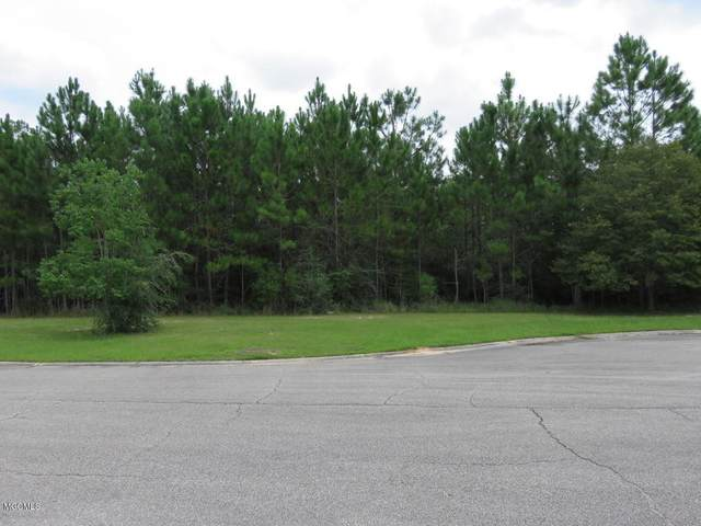 00 Iron Cove Lot 138, Gautier, MS 39553 (MLS #365319) :: Coastal Realty Group