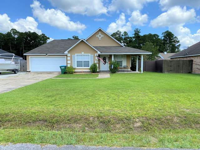 2004 Highland Dr, Gautier, MS 39553 (MLS #365328) :: The Sherman Group