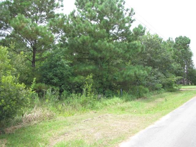 123 Dogwood Dr, Waveland, MS 39576 (MLS #365333) :: Berkshire Hathaway HomeServices Shaw Properties