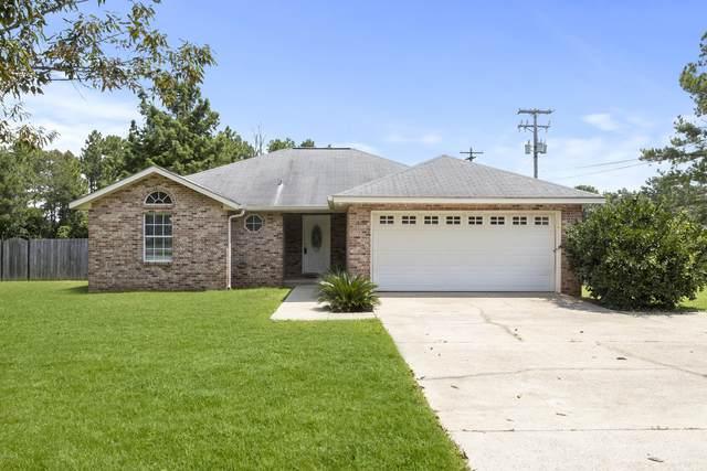 16266 Willow Oak Dr, Biloxi, MS 39532 (MLS #365334) :: The Sherman Group