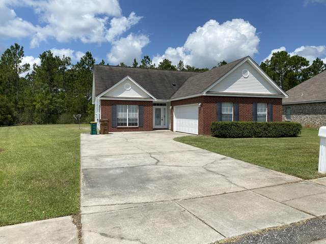 13920 Maddie Cir, D'iberville, MS 39540 (MLS #365335) :: The Sherman Group