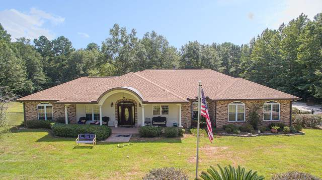 7446 Lazy Acres Rd, Pass Christian, MS 39571 (MLS #365338) :: Keller Williams MS Gulf Coast