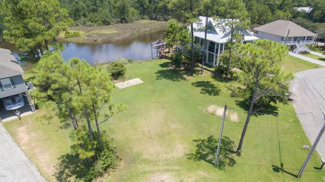 160 Youngswood, Pass Christian, MS 39571 (MLS #365352) :: The Sherman Group