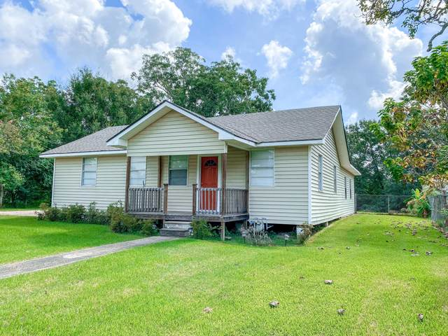 14310 4th Ave, Gulfport, MS 39503 (MLS #365353) :: Coastal Realty Group