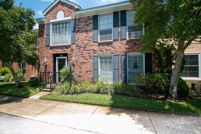 15 Independence Dr #15, Gulfport, MS 39507 (MLS #365356) :: Coastal Realty Group
