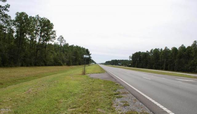 00 Ms-63, Moss Point, MS 39562 (MLS #365370) :: The Sherman Group