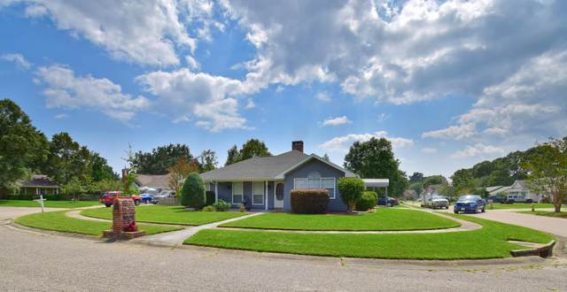 1 Chloe Ct, Long Beach, MS 39560 (MLS #365382) :: Berkshire Hathaway HomeServices Shaw Properties