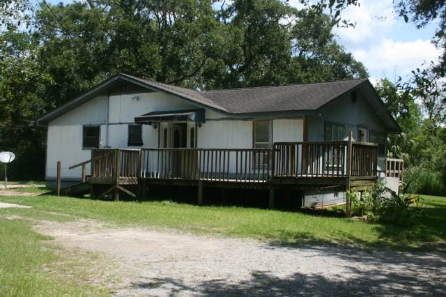 4702 Kreole Ave, Moss Point, MS 39563 (MLS #365399) :: The Sherman Group