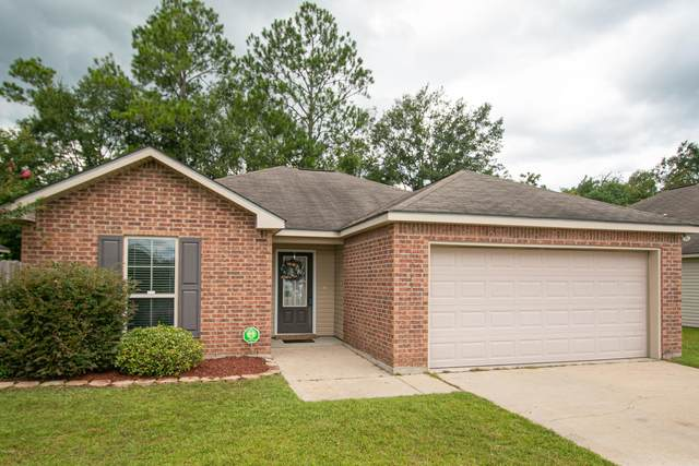 15125 Clemson Ave, Gulfport, MS 39503 (MLS #365404) :: The Sherman Group