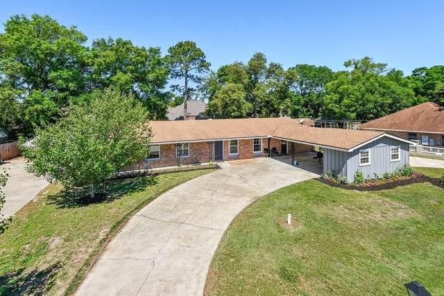 319 Lakeview Blvd, Biloxi, MS 39531 (MLS #365407) :: Coastal Realty Group