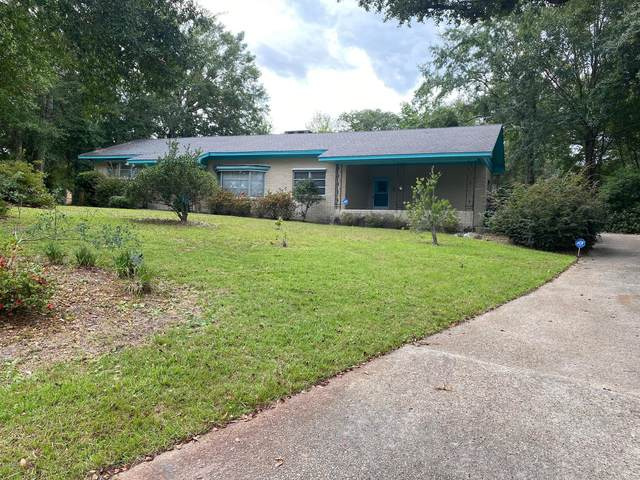 1151 Iola Rd, Ocean Springs, MS 39564 (MLS #365411) :: The Sherman Group
